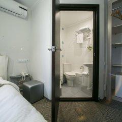 Жуков Отель 3* Стандартный номер с разными типами кроватей фото 2