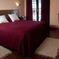 Hotel Ruta Del Poniente 2* Стандартный номер с двуспальной кроватью фото 6