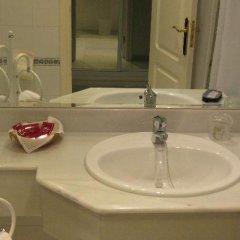 Отель Apartamentos Marítimo Sólo Adultos Эль-Грове ванная