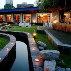 Jinjiang Nanjing Hotel фото 2