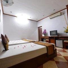 Lake Side Hostel Стандартный номер с различными типами кроватей фото 6