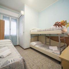 Гостевой Дом Eliseo Budget Стандартный номер с разными типами кроватей фото 10