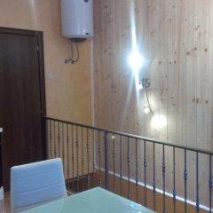 Апартаменты Scalea Historic Center Apartments Скалея удобства в номере