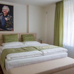 Отель U Zlatého Gryfa Чехия, Прага - отзывы, цены и фото номеров - забронировать отель U Zlatého Gryfa онлайн комната для гостей фото 2