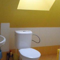 Отель Nicol Чехия, Карловы Вары - отзывы, цены и фото номеров - забронировать отель Nicol онлайн ванная фото 2