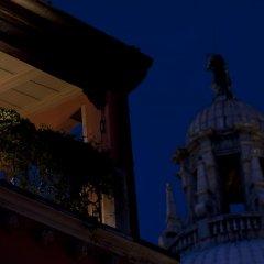 Отель Ca Maria Adele 4* Улучшенный номер с различными типами кроватей фото 14