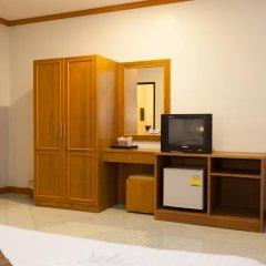 Отель The Little Moon Residence 3* Номер категории Эконом с двуспальной кроватью фото 3