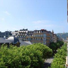 Апартаменты Sanchez Toca - Iberorent Apartments балкон