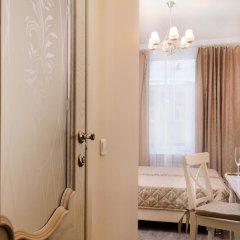 Гостиница Шале де Прованс Коломенская 3* Апартаменты с различными типами кроватей