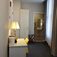 Soho Garden Hotel 2* Люкс повышенной комфортности с различными типами кроватей фото 11