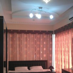 Отель Astor 3* Стандартный номер с двуспальной кроватью фото 9