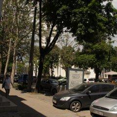 DREAM mini Hostel Odessa Одесса парковка