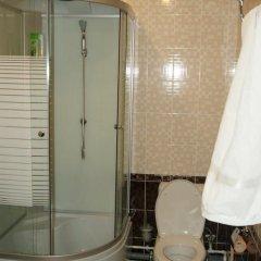 Гостиница Guest House na Pushkina в Ярославле 2 отзыва об отеле, цены и фото номеров - забронировать гостиницу Guest House na Pushkina онлайн Ярославль ванная
