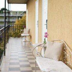 Отель Вилла Дежа Вю 2* Улучшенный номер фото 19