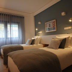 Hotel Imperador 2* Люкс с различными типами кроватей фото 3