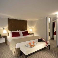 Colonna Palace Hotel 4* Улучшенный номер с различными типами кроватей фото 2