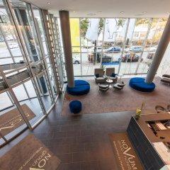 Отель Select Hotel Spiegelturm Berlin Германия, Берлин - 1 отзыв об отеле, цены и фото номеров - забронировать отель Select Hotel Spiegelturm Berlin онлайн спа