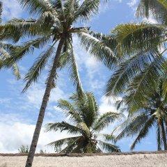 Отель Soul Villas пляж
