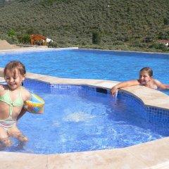 Natureland Efes 3* Стандартный номер с различными типами кроватей фото 15