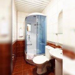 Гостиница Регина 3* Стандартный номер с различными типами кроватей фото 12
