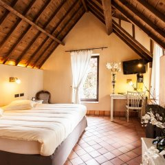 Thermae Boetfort Hotel комната для гостей фото 3