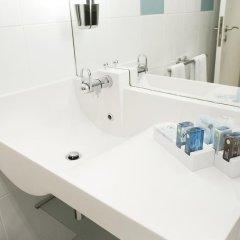 Отель Novotel Luxembourg Kirchberg 4* Улучшенный номер с различными типами кроватей