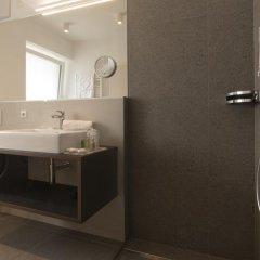 Hotel Unterstein Чермес ванная фото 2