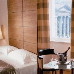 47 Boutique Hotel 4* Стандартный номер разные типы кроватей
