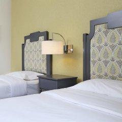 Отель Pousada de Condeixa Coimbra 4* Стандартный номер с различными типами кроватей фото 2