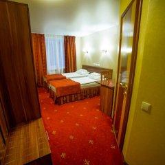 Амакс Визит Отель 3* Номер Бизнес с 2 отдельными кроватями фото 2