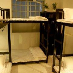Saigon Friends Hostel Кровать в женском общем номере с двухъярусной кроватью фото 3