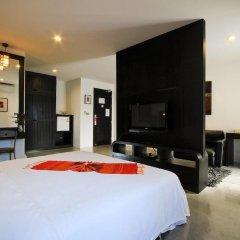 The Yorkshire Hotel and Spa 3* Улучшенный номер с двуспальной кроватью фото 2