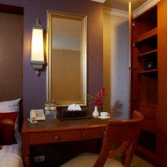 Nasa Vegas Hotel 3* Номер Делюкс с различными типами кроватей фото 2