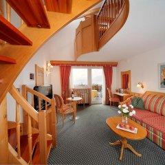 Hotel Schwefelbad 4* Люкс фото 2
