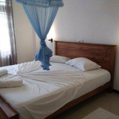 Отель Ocean View Cottage сейф в номере