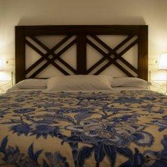 Отель La Ciudadela комната для гостей фото 4