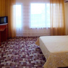 Гостиница Дайв в Ольгинке отзывы, цены и фото номеров - забронировать гостиницу Дайв онлайн Ольгинка комната для гостей фото 2