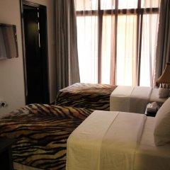 Horizon Hotel Apartments комната для гостей