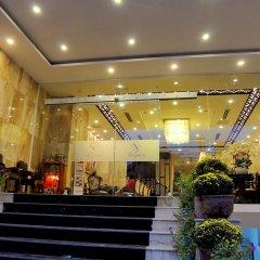 Begonia Nha Trang Hotel фото 2