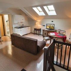 Hotel Leon D´Oro 4* Люкс с различными типами кроватей фото 7