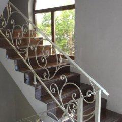 Гостевой Дом У Сильвы балкон
