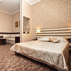 Гостиница Classic 3* Люкс разные типы кроватей фото 6