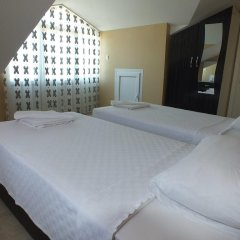 Green Peace Hotel 2* Люкс с различными типами кроватей фото 8