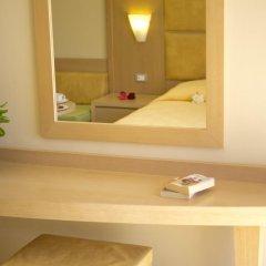 Отель Sunconnect Kolymbia Star Колимпиа удобства в номере