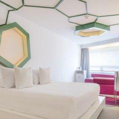 Отель Room Mate Valentina 3* Номер Делюкс с различными типами кроватей