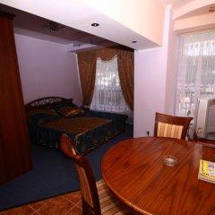 Гостиница Горные Вершины Полулюкс с различными типами кроватей фото 2