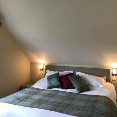 Отель Dunroamin Self Catering Великобритания, Глазго - отзывы, цены и фото номеров - забронировать отель Dunroamin Self Catering онлайн комната для гостей фото 4