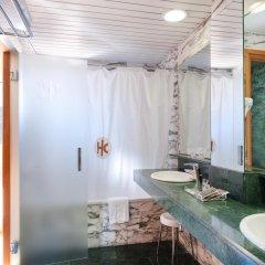 Отель Catalonia Park Güell 3* Стандартный номер с различными типами кроватей фото 21