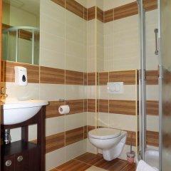 Отель Ksiecia Jozefa 3* Стандартный номер фото 7