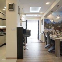 Отель Apartamenty Comfort & Spa Stara Polana Апартаменты фото 22